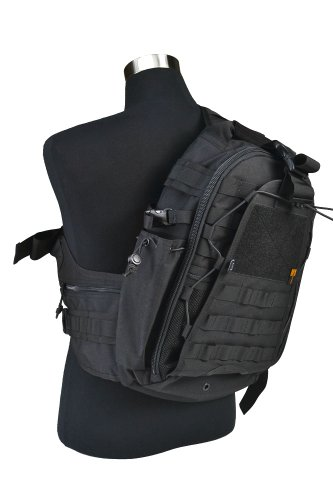 Jtech Gear City Ranger Outdoor Pack