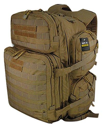 Rapdom Tactical Rapid 96 Cap