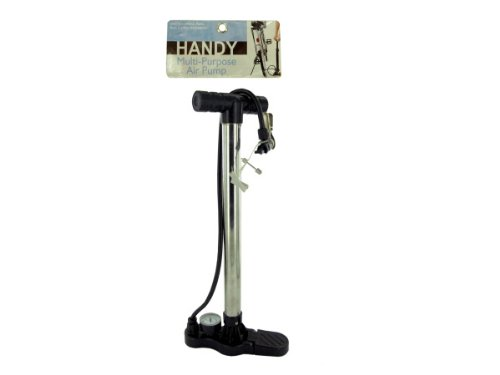 bulk buys - Multi-purpose hand air pump ( Case of 1 )