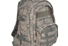 Sandpiper of California Three Day Pass Backpack (ABU Camo, 20×14.5×8.5-Inch)
