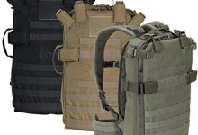 Voodoo Tactical Praetorian Rifle Pack Lite
