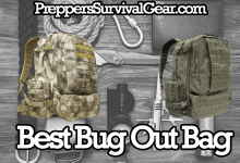 Why you should have more then one Bug Out Bag
