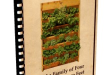 Family survival Guide : grow your own food