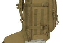 Code Alpha 3 Day Stretch Tactical Backpack, Coyote