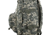 Sandpiper of California Three Day Pass Backpack (ACU Camo, 20×14.5×8.5-Inch)