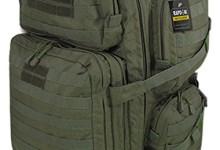 Rapdom Tactical Rapid 96 Cap, Olive Drab
