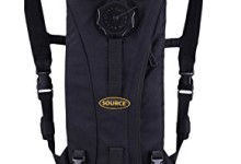Source Tactical Advance Mobility 3-Liter Hydration Pack, Black