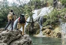 12 Survivors Windom 65 Hiking Backpack
