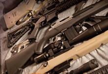 Panteao Productions: Make Ready to Survive: Firearm Selection – PMRS07 – Prepper – Survival Training – Survivalist – Bugging out – Rifle – Carbine – Shotgun -Handgun – DVD